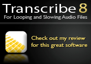 Check out Transcribe 8 software