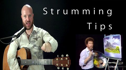 Strumming Video Thumbnail